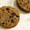 Nibby Strawberry Chestnut Cookies