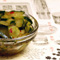 Quick-Pickled Cucumbers with Chili Bean Sauce