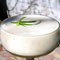 Lime Syllabub