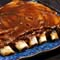 Miso Butterscotch Spare Ribs