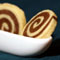 Cardamom Almond and Black Pepper Chocolate Pinwheel Cookies