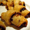 Cocoa Nib and Currant Rugelach