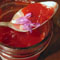 Sour Cherry Sage Flower Jam