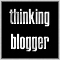Thinking Blogger Awards