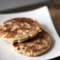 Welsh Cakes with Dried Apricots and Candied Ginger