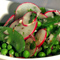 Lemony Pea and Radish Salad with Mint